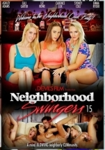 裏DVD NEIGHBORHOOD SWINGERS 15