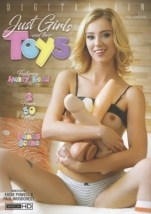 裏DVD DIGITAL SIN JUST GIRLS AND THEIR TOYS