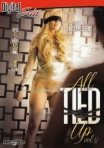 裏DVD NEW SENSATIONS ALL TIED UP 2 DISC-2