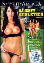 裏DVD NAUGHTY ATHLETICS 15