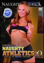 裏DVD NAUGHTY ATHLETICS 20