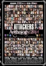ATTACKERS Anthology2014 4