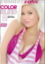 裏DVD COLOR BLIND 2 MIXED EDITION