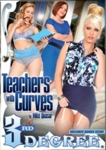 裏DVD TEACHERS WITH CURVES