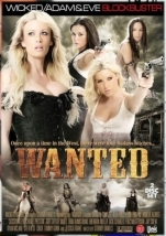 裏DVD WANTED