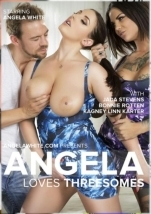 裏DVD ANGELA LOVES THREESOMES