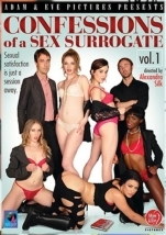 裏DVD CONFESSIONS OF A SEX SURROGATE