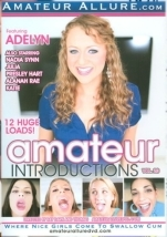 裏DVD Amateur Introductions 20