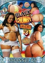 裏DVD BLACK CHUNKY CHiCKS #3