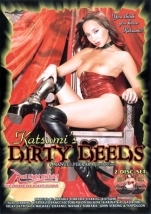 裏DVD DIRTY DEEDS