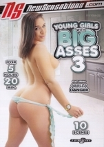 裏DVD NEW SENSATIONS YOUNG GIRLS WITH BIG ASSES 3 DISC-1