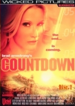 裏DVD Disc1 COUNT DOWN